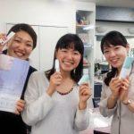 1月22日(日)11時〜14時 モイスティーヌ広島サロン様の新年会で分数大好きプチ体験会!!