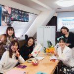 広女塾「コンペの書き方」講座 第3回起業プロジェクト応募に向けてまずは分数大好き