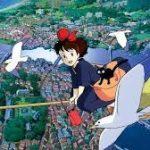 分数大好き優子社長の大好きなジブリ映画「魔女の宅急便」